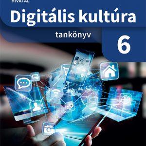 Digitális kultúra 6.