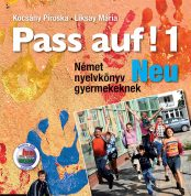 Pass auf! 1 Neu Tankönyv