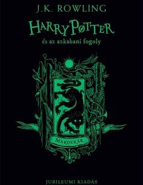 Harry Potter és az azkabani fogoly - Mardekáros kiadás